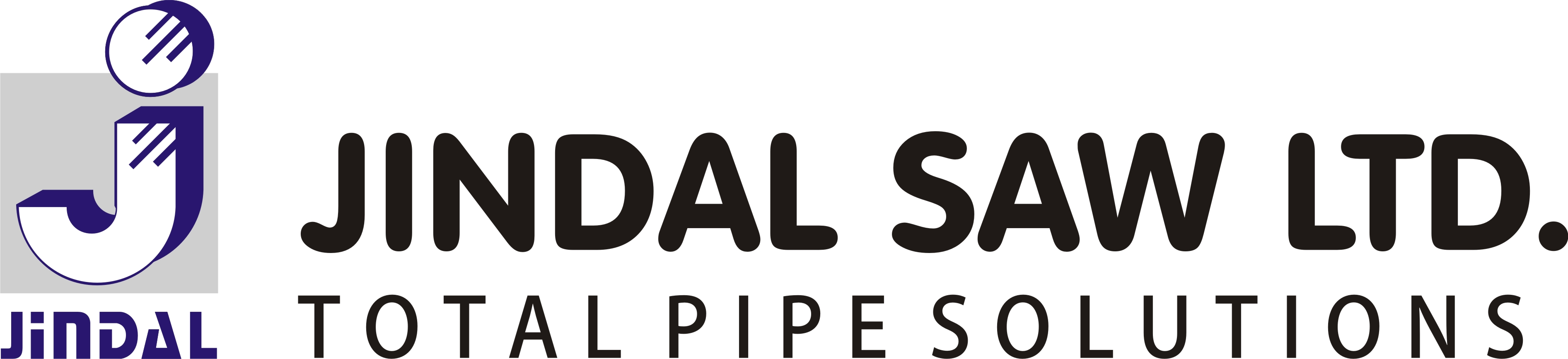 Logo of Jindal SAW Ltd.