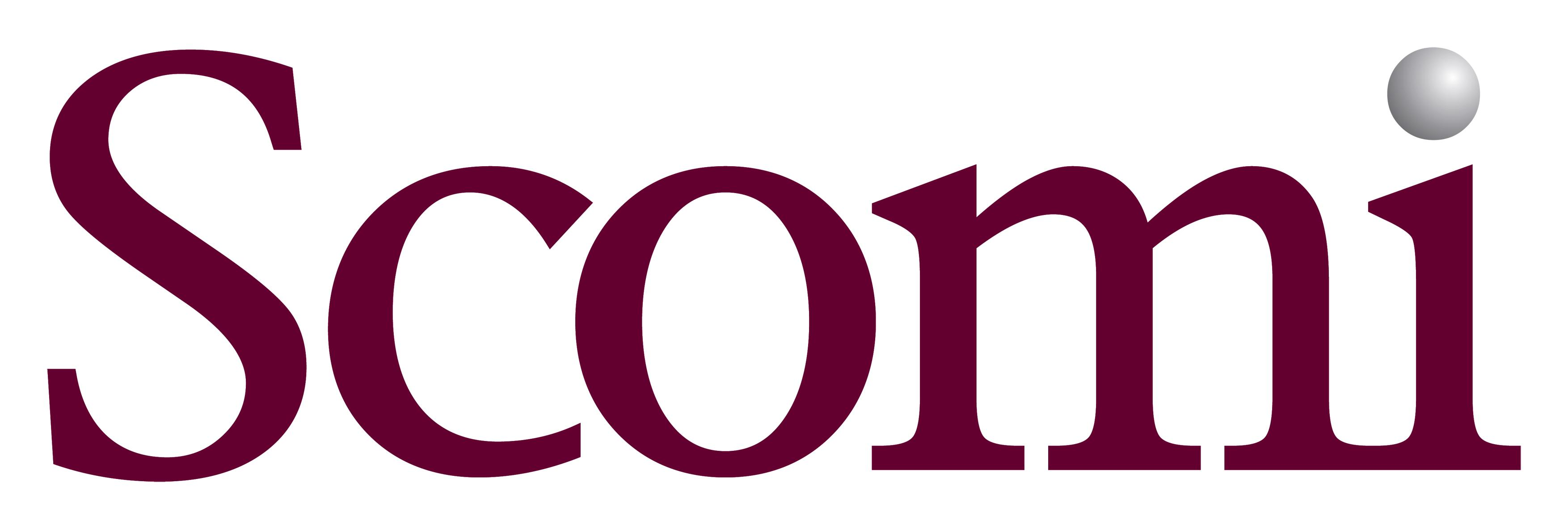 Logo of SCOMI Mono Rail