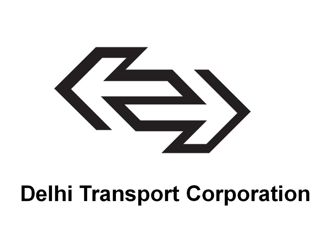 Logo of Min. of Transport, Delhi Govt.
