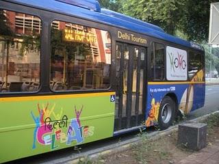 Transed | Accessibility in Delhi