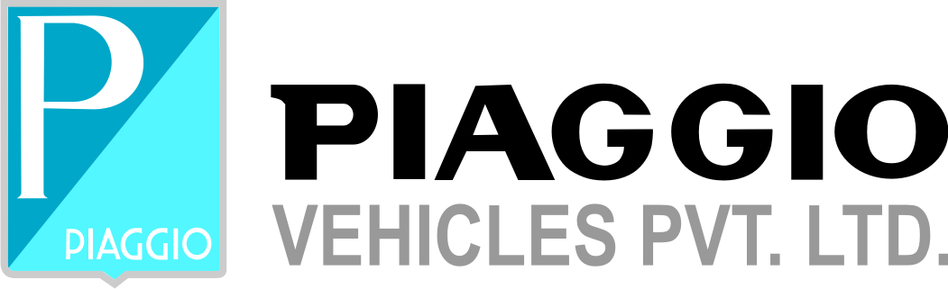 Logo of Piaggio Vehicles Pvt Ltd.