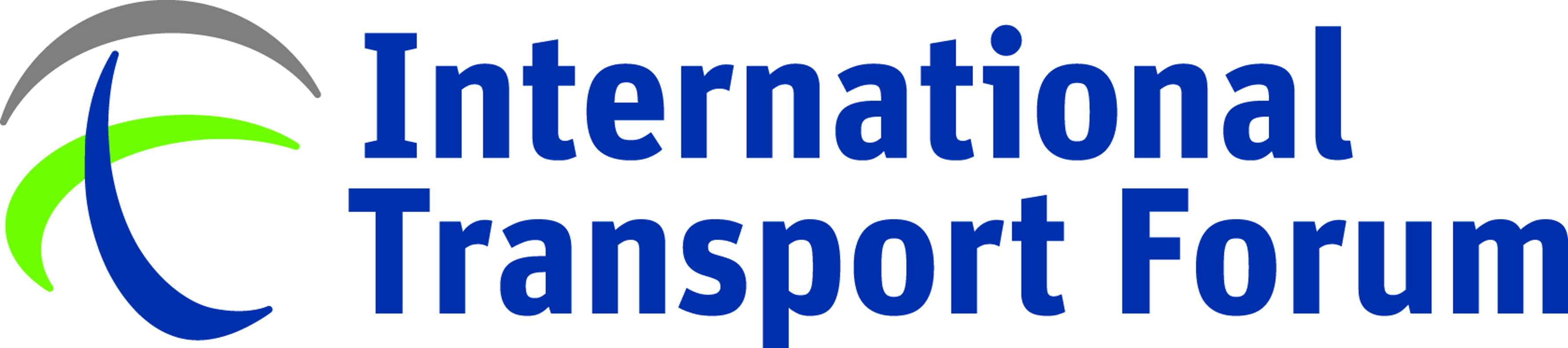 Logo of International Transport Forum