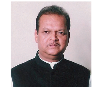 Photo of Mr. Subodh Kant Sahai, Hon