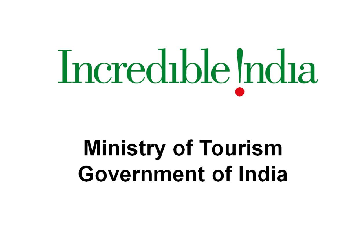 Logo of Ministry of Tourism